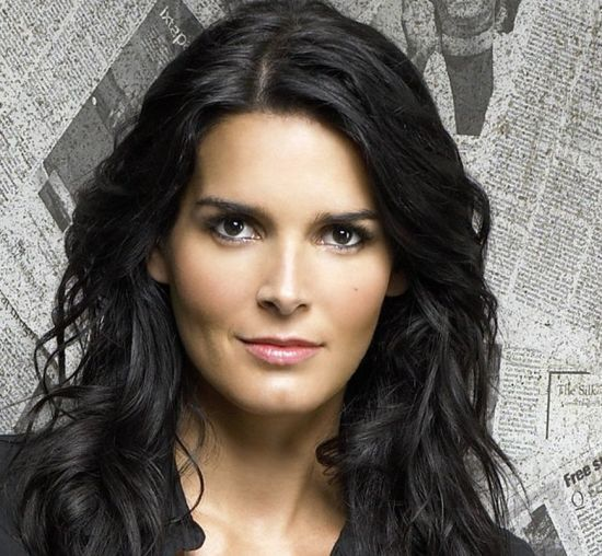 Browse almost 1400 photos of Angie Harmon in BC Hotties
