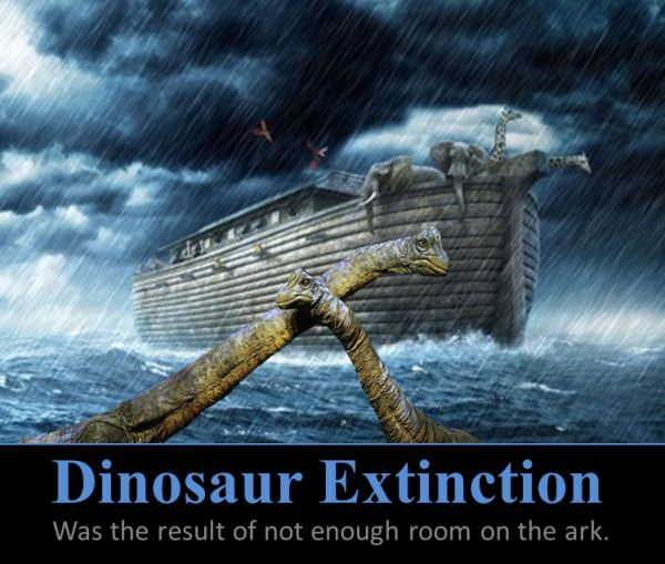 dinosaur extinction theories research paper Editor's note: the research team went on to publish a seminal 1980 paper in science magazine, extraterrestrial cause for the cretaceous-tertiary extinction in the ensuing years, they provided further evidence to document their theory that a large impact had occurred at the end of the cretaceous, and initiated the extinction event.