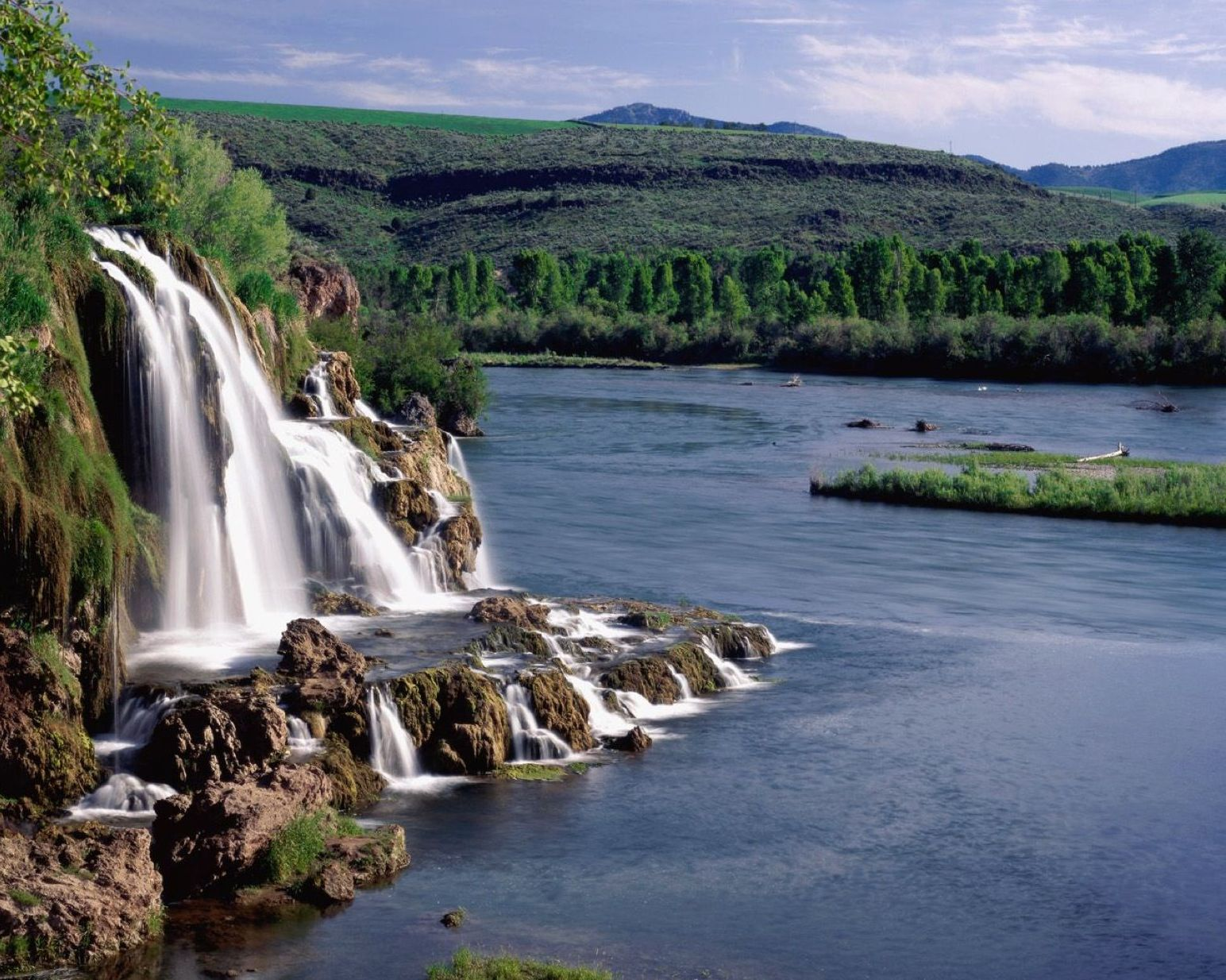 BartCop's most recent rants - Scenic Page - Fall-Creek-Snake-River-Idaho.htm