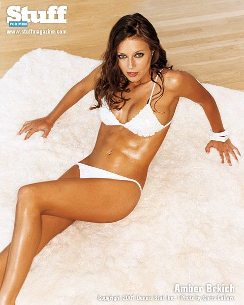 Amber Brkich - Photo Gallery