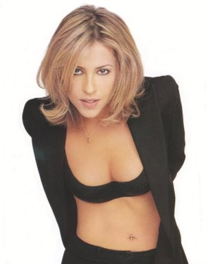 nicole appleton honest