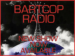 BartCop Radio