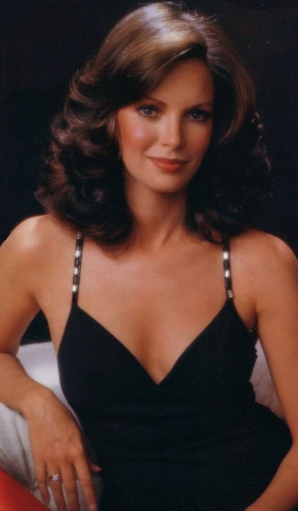 Jaclyn Smith - Images Gallery