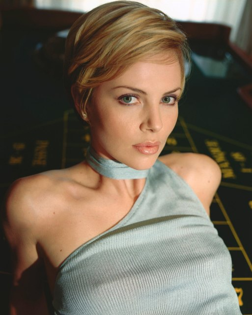 Image - Charlize-Theron-2011.jpg   Snow White and the