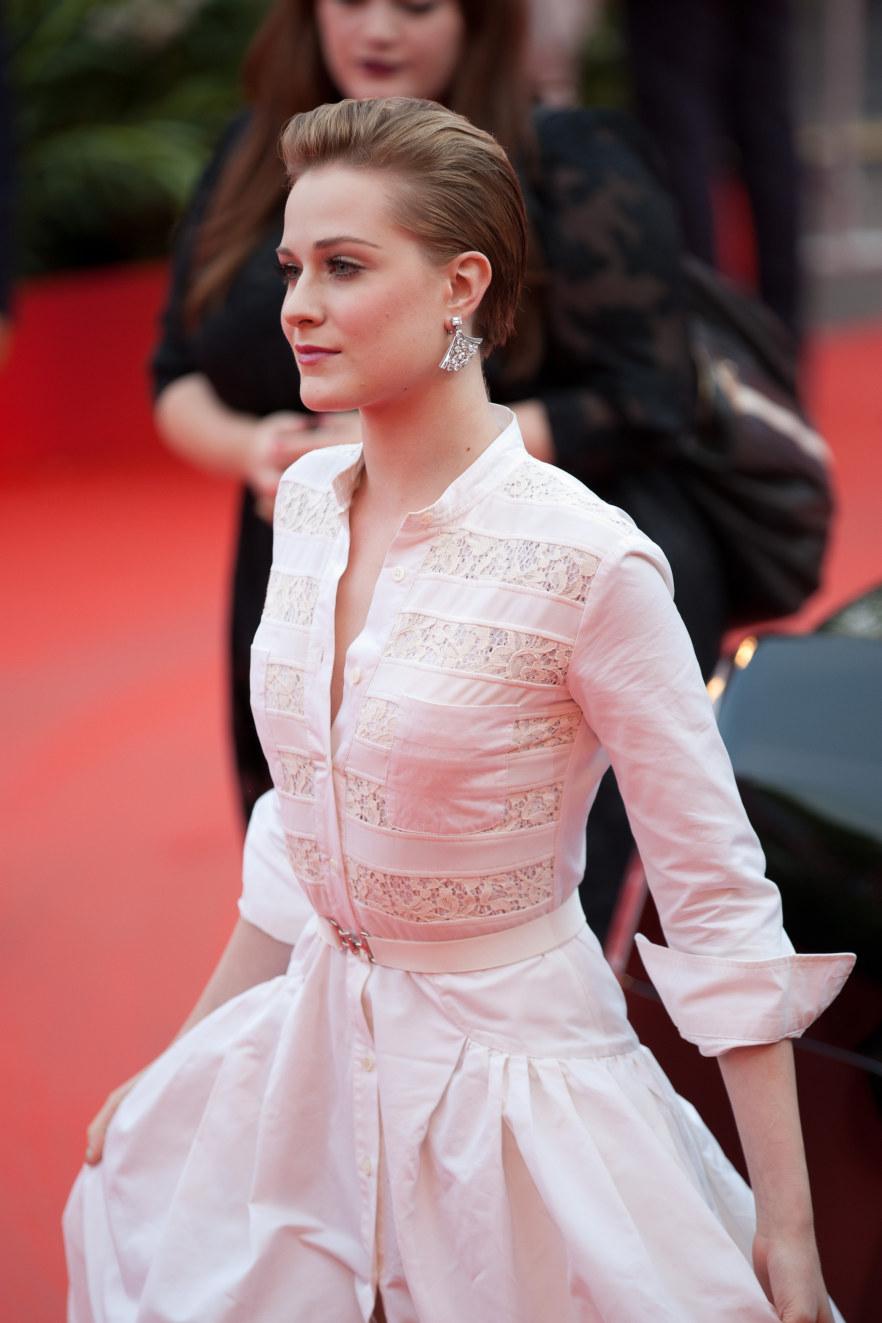 evan rachel wood...Actress Evan Rachel Wood Movies