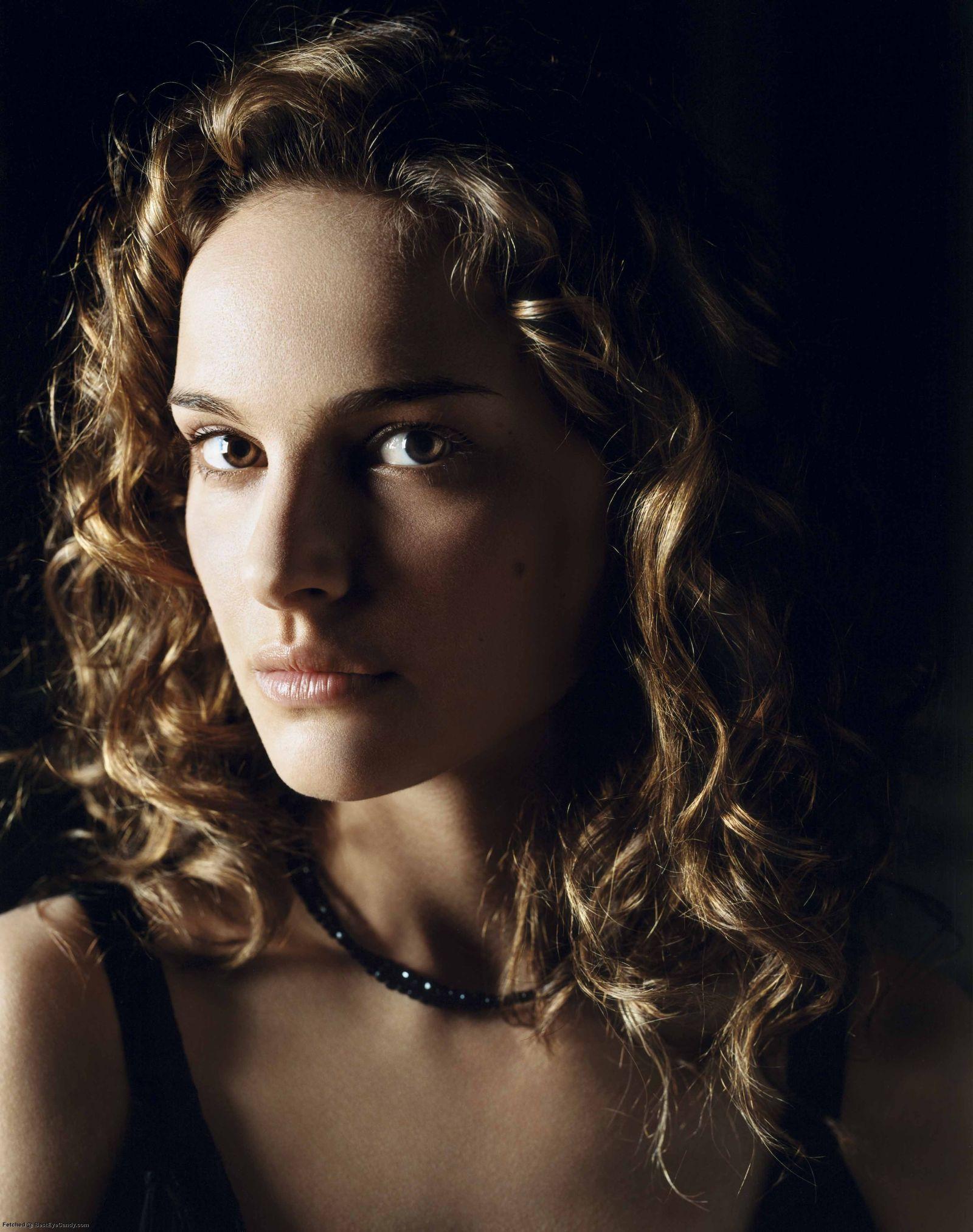 women, Face, Natalie Portman Wallpapers HD / Desktop and
