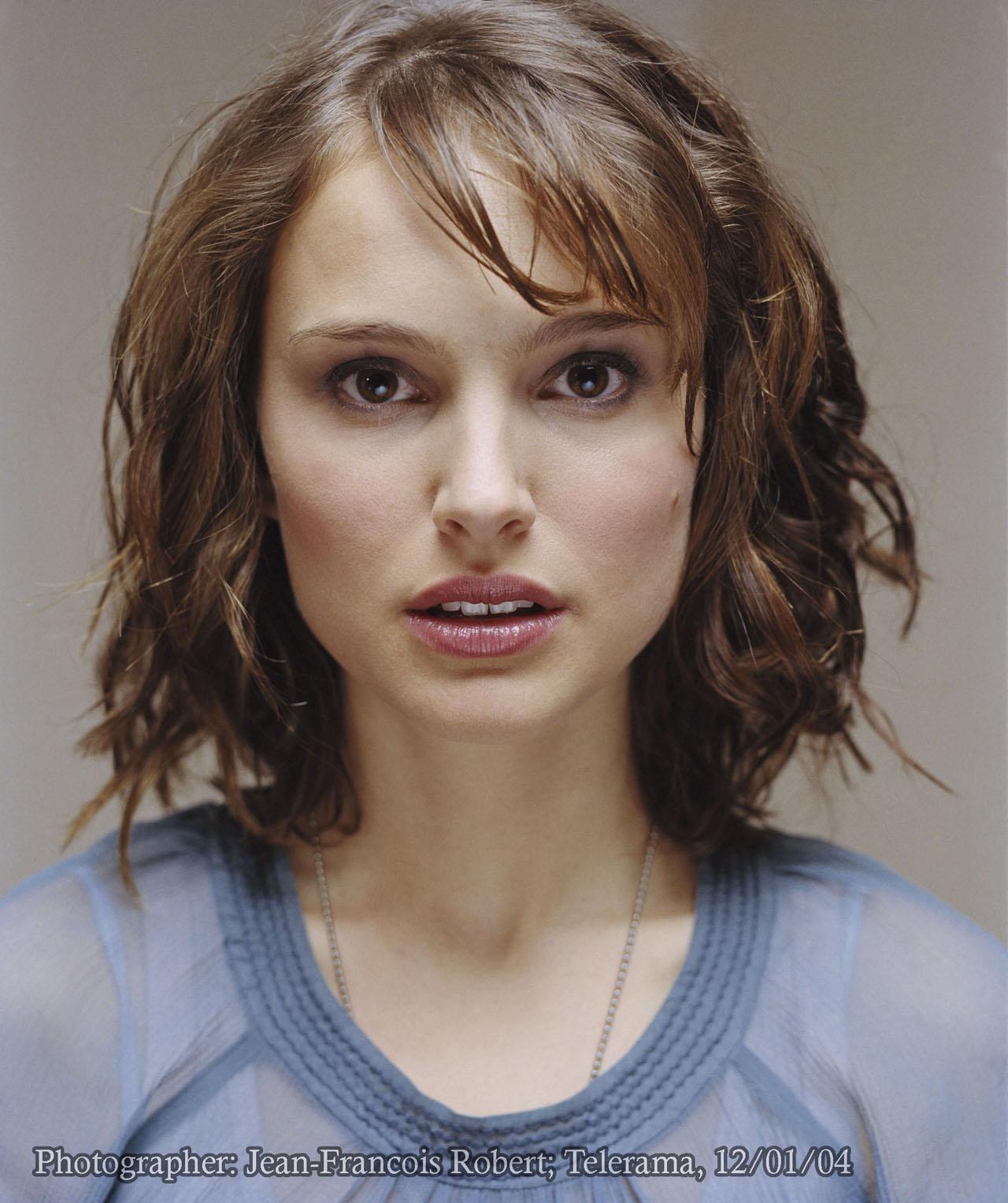 BartCop's Movie Hotties - Natalie Portman - Page 50 Natalie Portman Wikipedia