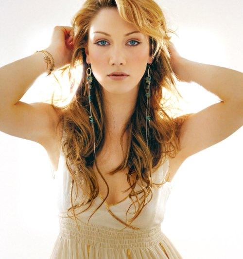 Delta Goodrem - Picture Actress