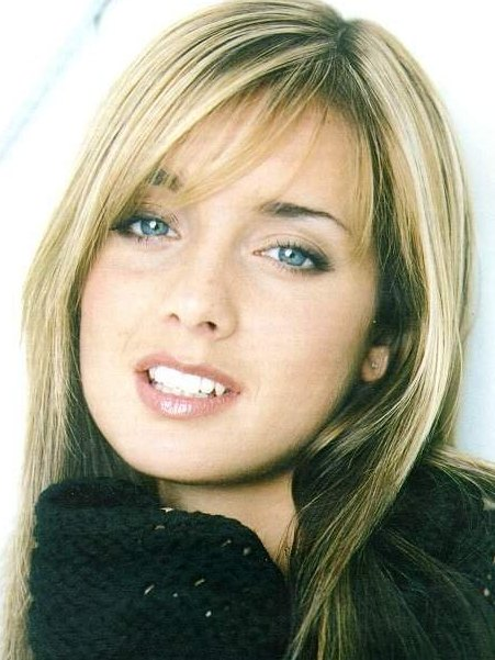 Bartcop S Music Hotties Louise Redknapp Page 61