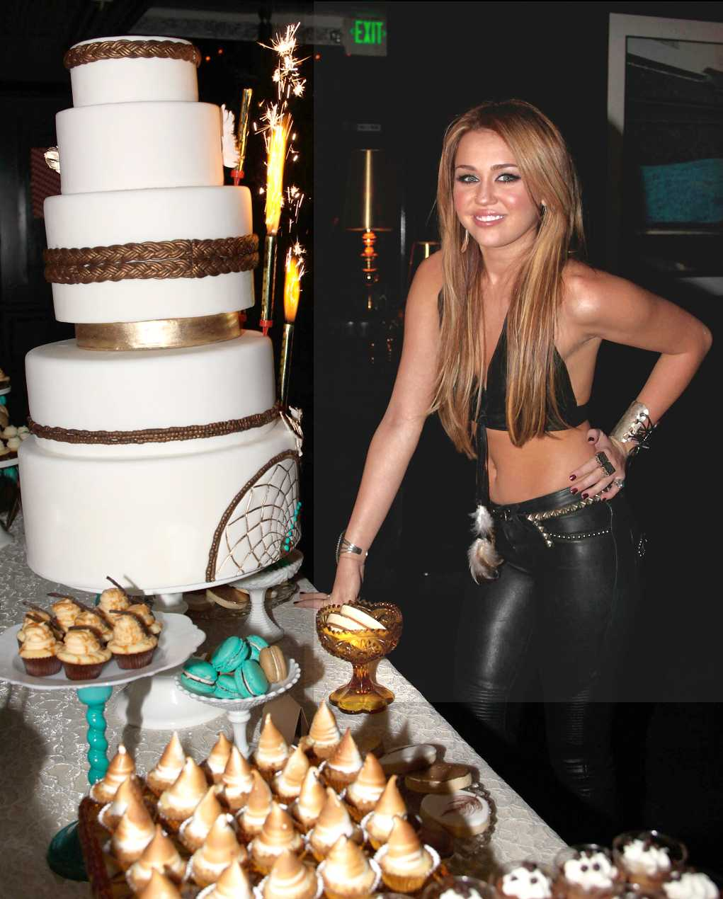 the biography and music career of miley cyrus View lyrics of 332 songs and 13 albums of miley cyrus, including the top songs: malibu - when i look at you click here now and start singing along.