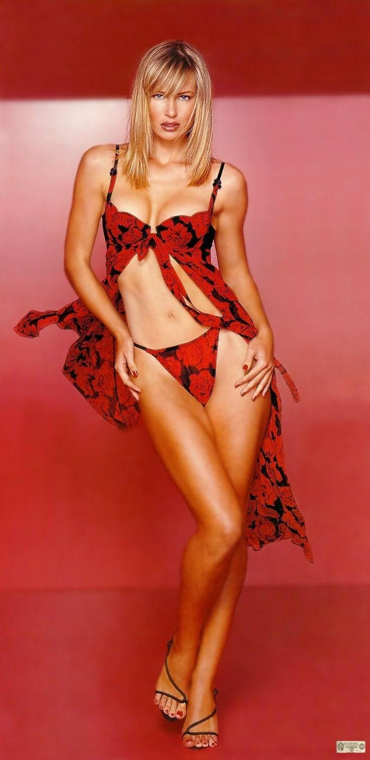 Bartcop S Supermodel Hotties Daniela Pestova Page 80
