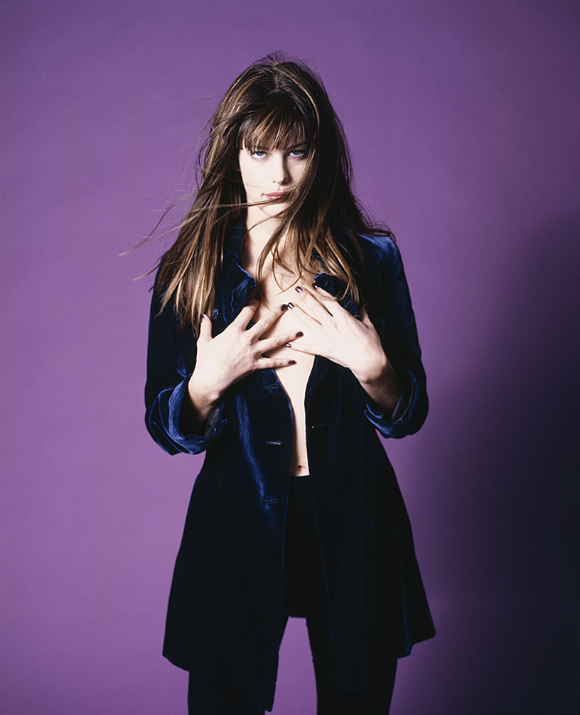 BartCop's Supermodel H... Liv Tyler Wiki