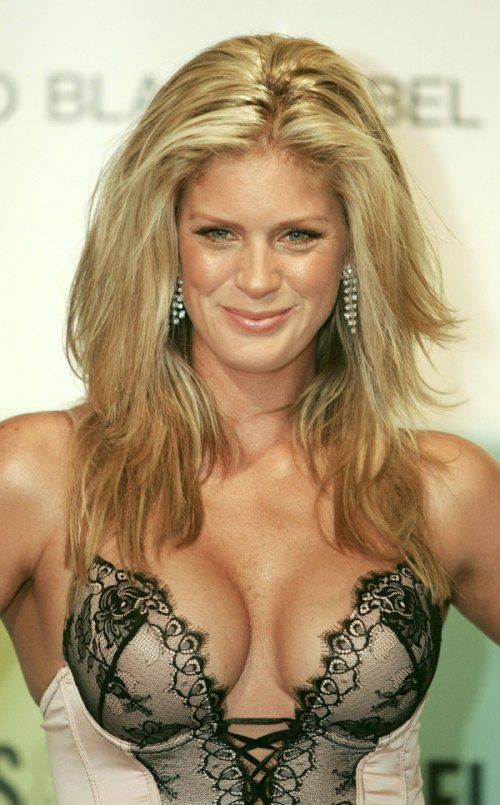 Rachel Hunter - Wallpaper Actress