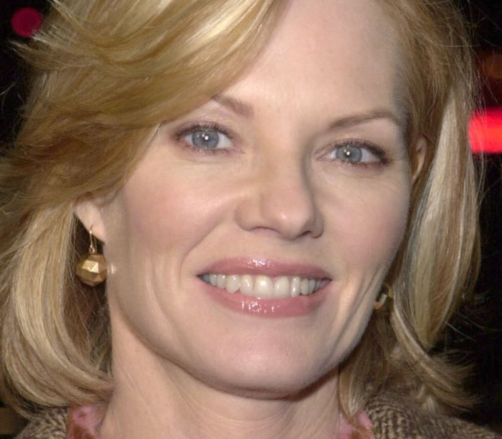 Marg Helgenberger - Picture Colection