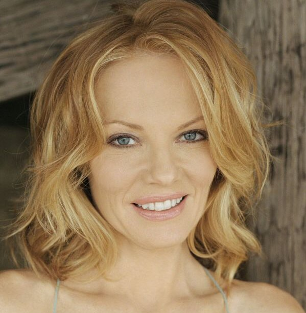 BartCop's TV Gals With Guns Hotties - Marg Helgenberger ...