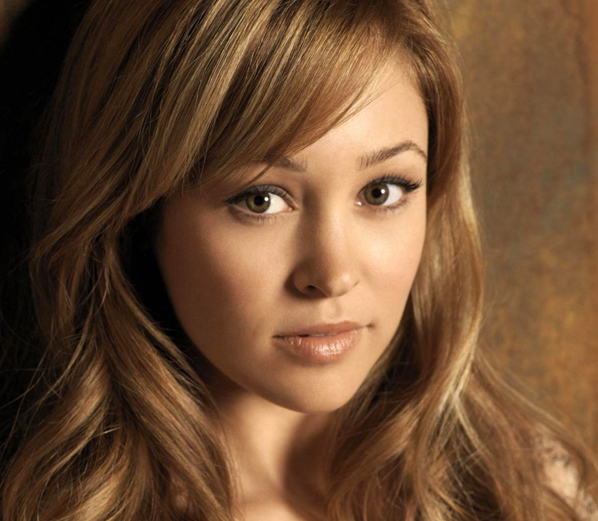 autumn reeser hallmark movies