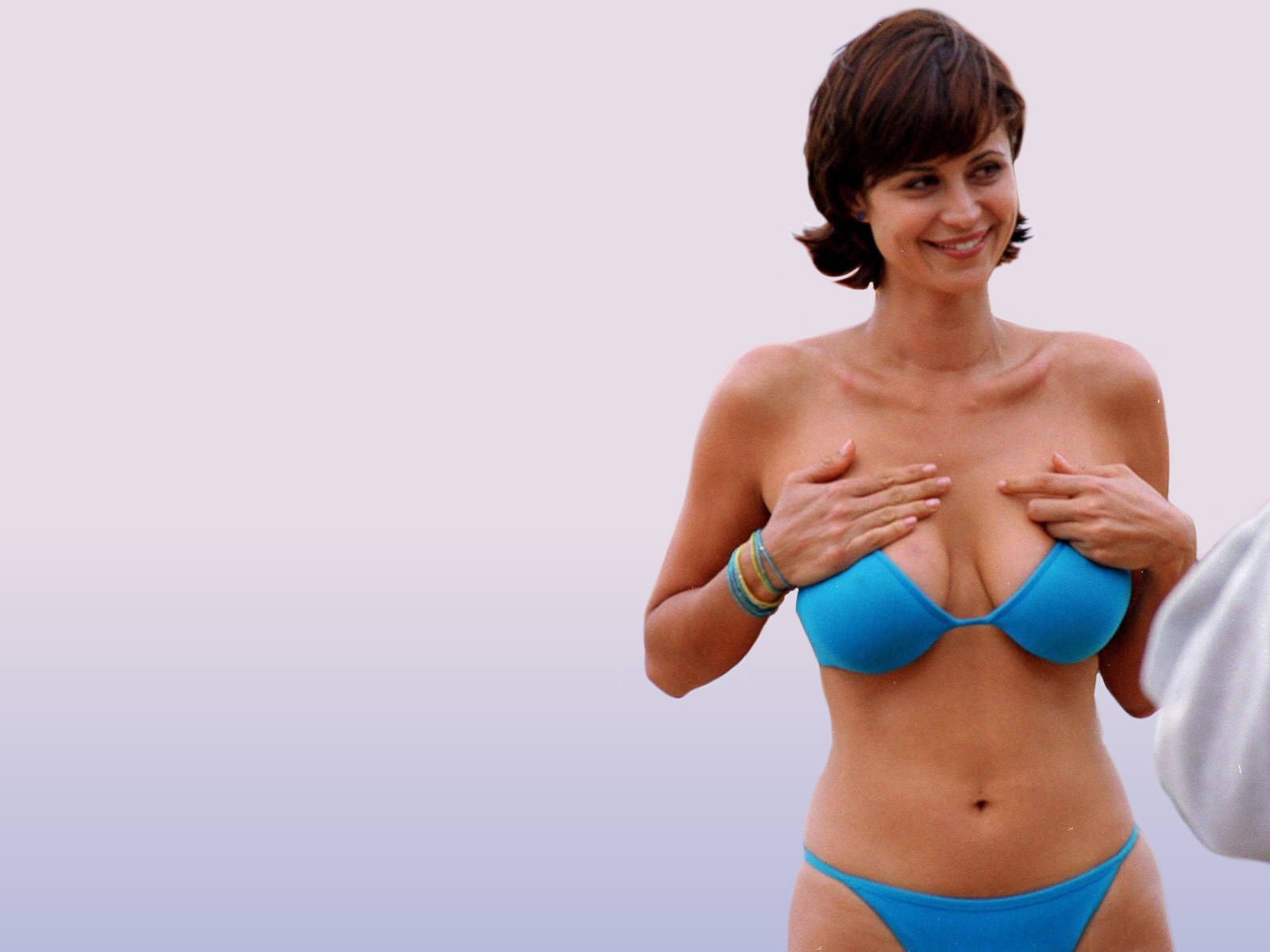Catherine Bell (actress)