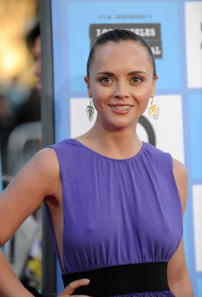 bartcops tv hotties christina ricci page 568