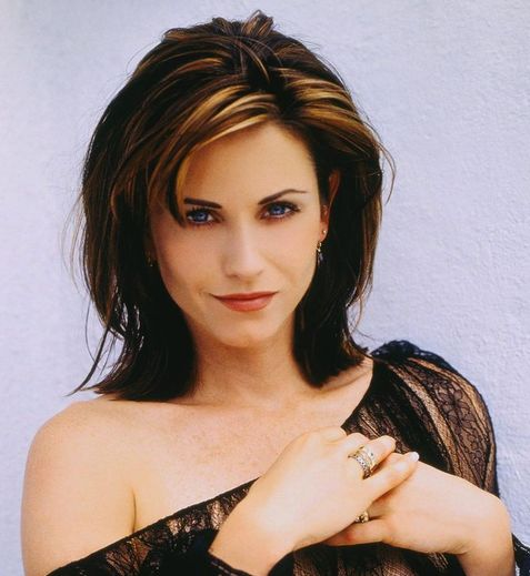 Courtney Cox - Images Gallery