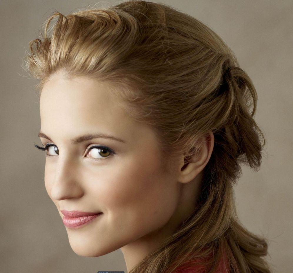 Dianna Agron - Photo Colection