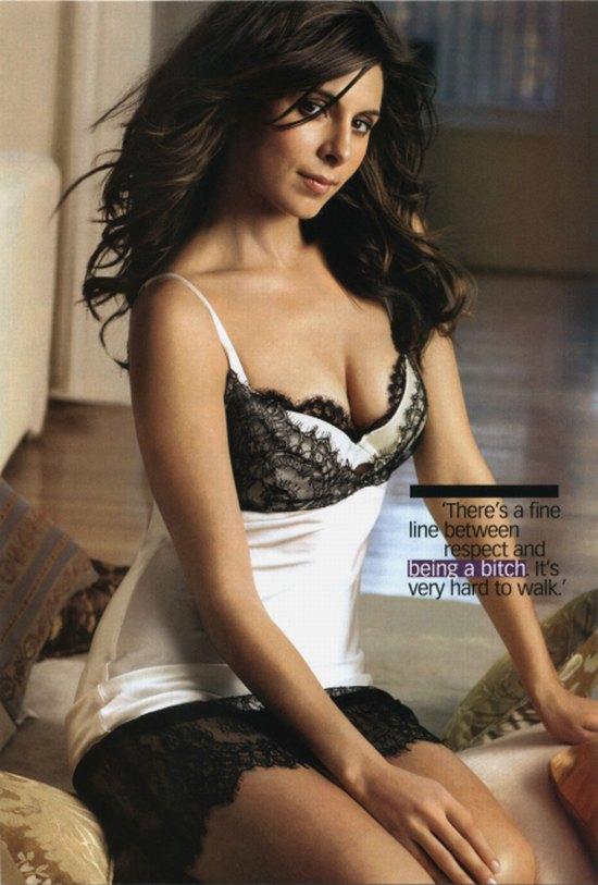 Jamie Lynn DiScala - Wallpaper Actress