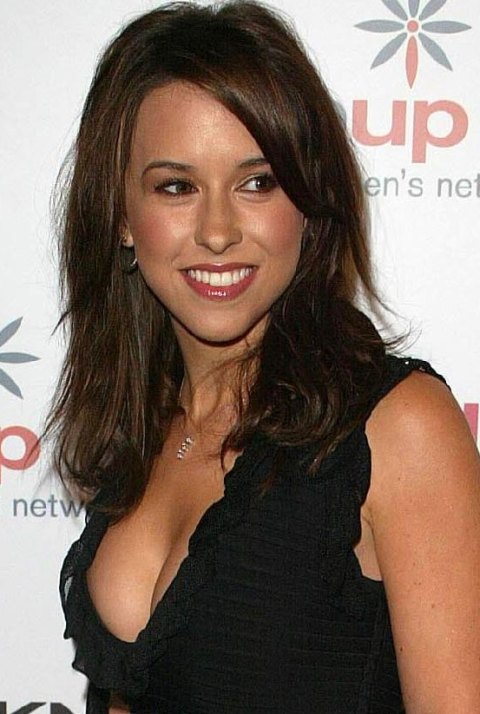 lacey chabert hallmark movies