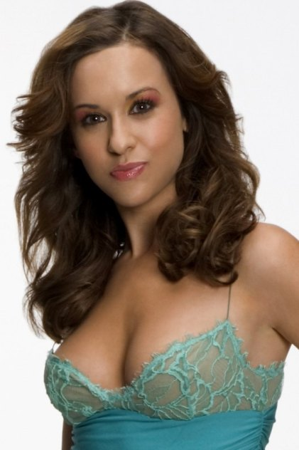 lacey chabert see through young