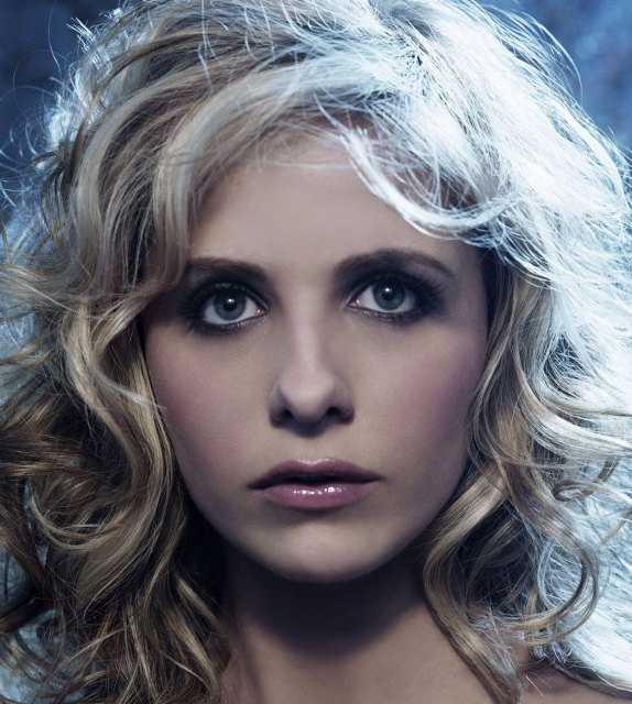 Sarah Michelle Gellar - Gallery Colection