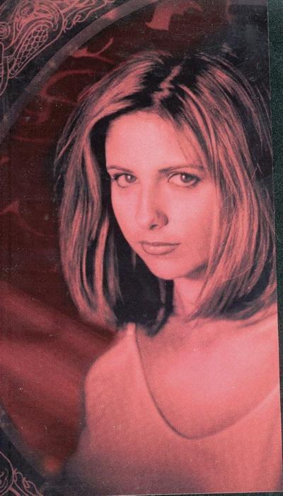 BartCop's TV Hotties - Sarah Michelle Gellar - Page 217