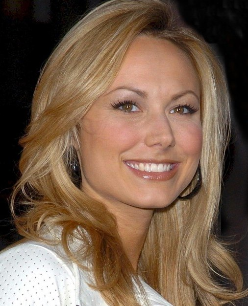 Stacy Keibler - Wallpaper Actress