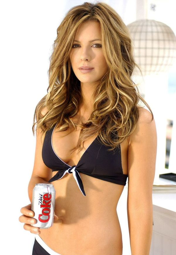 Kate Beckinsale Hot Pic