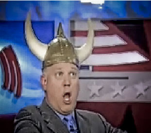 glenn beck nuts