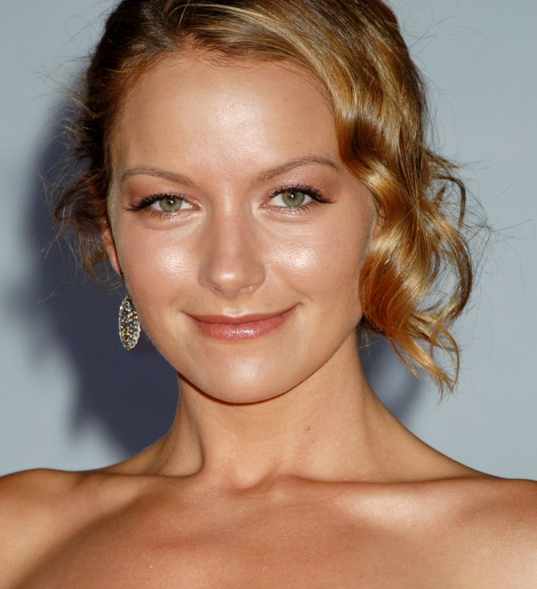 becki newton ugly betty