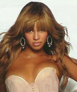 Beyonce Curves on Beyonce  We Get It On Stewiegriffin S Blog   Buzznet