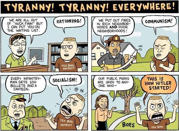 "tyranny is tyranny howard zinn Howard zinn, historian and shipyard worker, civil rights activist and world war ii bombardier, and author of ""a people's history of the united states,"" a best seller that inspired a generation of high school and college students to rethink american history, died wednesday in santa monica ."