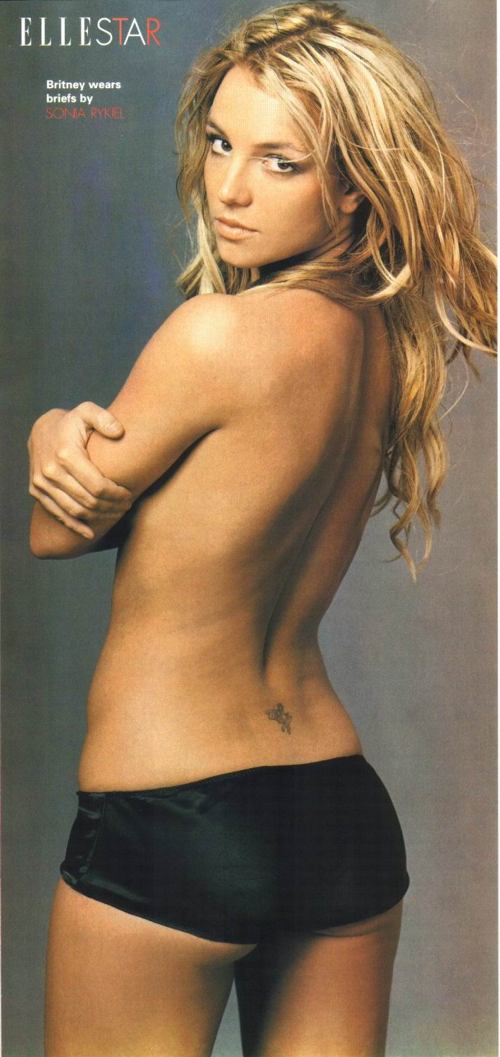 Britney Spears On Sex 56
