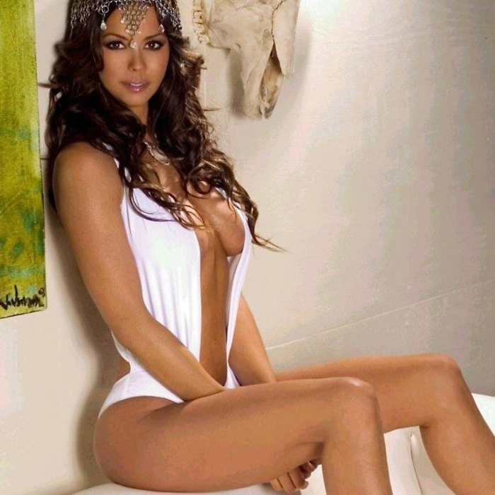 Bartcop S Supermodel Hotties Page 71 Brooke Burke