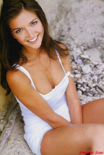 Tanja Dexters - Born To Be Wild