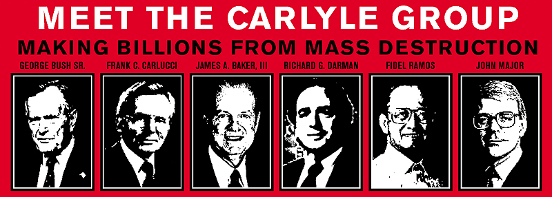 Carlyle Group Members 40