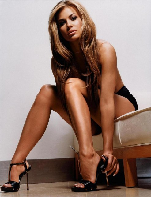Carmen Electra Images