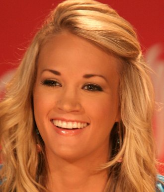 Free carrie underwood porn