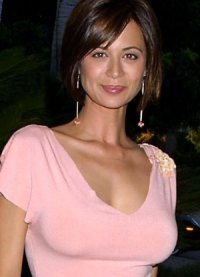 catherine bell fucked
