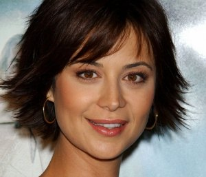 catherine bell sex tape