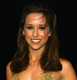 Lacey Chabert - Enter
