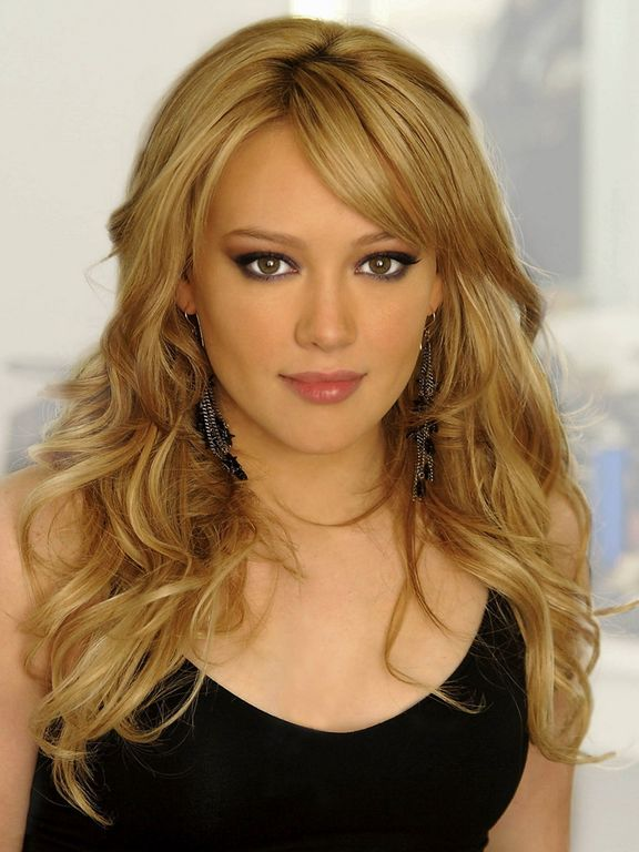 Hilary Duff wallpapers 2010