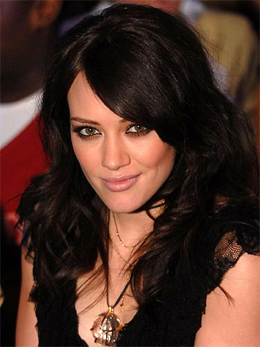 Hilary Duff very hot wallpapers