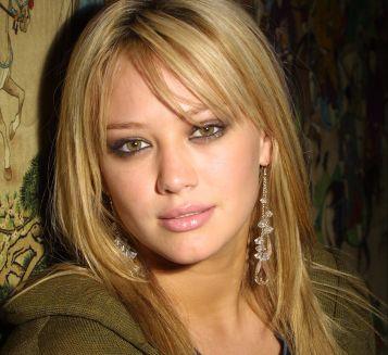 Hilary Duff Resimleri