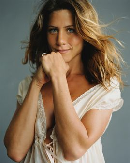Jennifer Aniston Scene 3