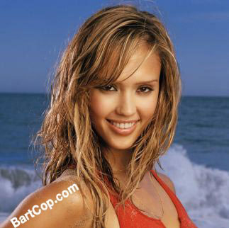 honey jessica alba
