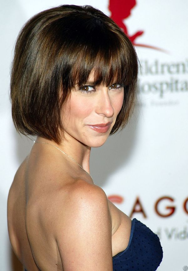 Jennifer Love Hewitt Bob Haircut Hair Color Ideas And Styles For 2018